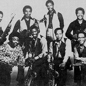 Maceo And All The King's Men