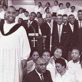 The Abyssinian Baptist Gospel Choir
