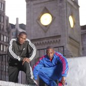 Canibus And Keith Murray