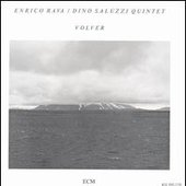 Dino Saluzzi Quintet And Enrico Rava