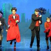 Australian Cast - Mary Poppins
