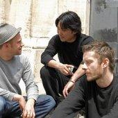 MONKEY Damon Albarn, Chen Shi Zheng & Jamie Hewlett