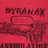 Syranax