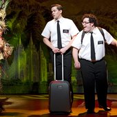 ""\""""A Real Lion King Send-Off...."""" - 'The Book of Mormon' on Broadway""170|170|?|en|2|dcd7cf1d1e4ee7e5422c83e1235b7bce|False|UNLIKELY|0.3556377589702606