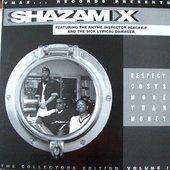 Shazam X