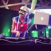 DJ Sailor Moon