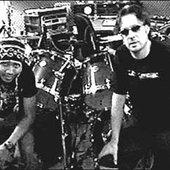 Dj Spooky and Dave Lomardo