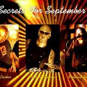 Secrets For September