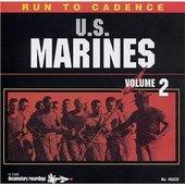 Run to the Cadence: with U.S. Marines Volume 2