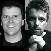 Trevor Rabin & Harry Gregson-Williams