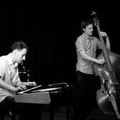 Simon Fisk Trio