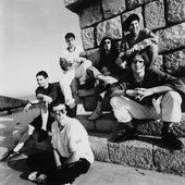 Happy Mondays 1990