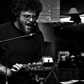 July 18th @ Blackbird by David Summers