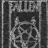 Fallen Christ