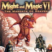 Might And Magic VI - The Mandate of Heaven