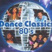 '80 Dance Classics
