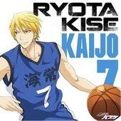 Ryota Kise (CV.Ryohei Kimura)