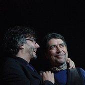 Joaquín Sabina & Fito Paez