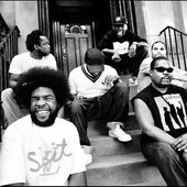 The Roots Feat. Blu, P.O.R.N. & Dice Raw