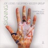 Joe Locke Geoffrey Keezer Group