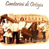 Canterini di Ortigia