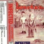 """Ukrainian Death-Grind Infected band is demo """"Infected Generation"""""""