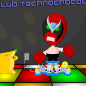 Club Technochocolate