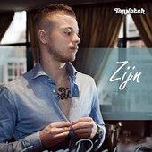 GERS PARDOEL single 'ZIJN'