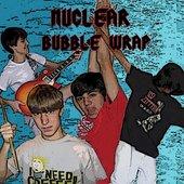 Nuclear Bubble Wrap
