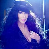 Cher Photoshoot