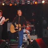 Frannz Club Berlin 21.9.07