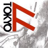 "\""Tokyo 77\"" self titled"