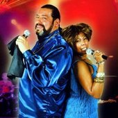 Tina Turner f. Barry White