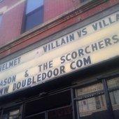 vvv@ Double Door - Chicago