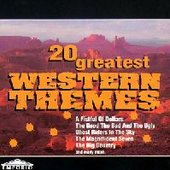 20 Greatest Western Themes