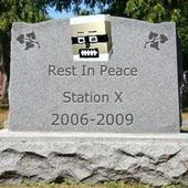 Station X (R.I.P.)