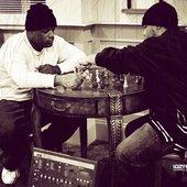 DJ Bless & Darko