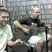 Honest Tunes Radio Show & Weekly Webcast