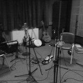 Studio Recording 2