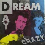 daydream - crazy