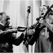 Margaret Barry & Michael Gorman