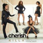 Cherish feat. Yung Joc