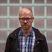 Ívar Páll Jónsson