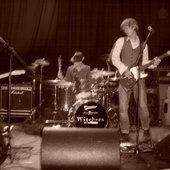 Norwich Arts Centre - 05/10/2009