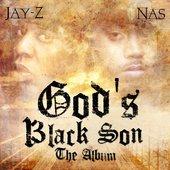 Jay-Z and Nas - God's Black Son