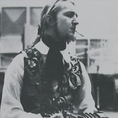 Peter Bellamy