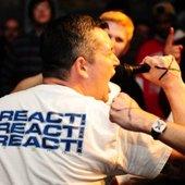 react! records