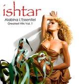 Ishtar - Alabina Essential Greatest Hits Vol 1