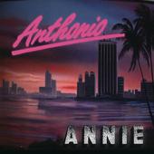 Annie PNG