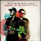 Maximum Balloon feat. Theophilus London